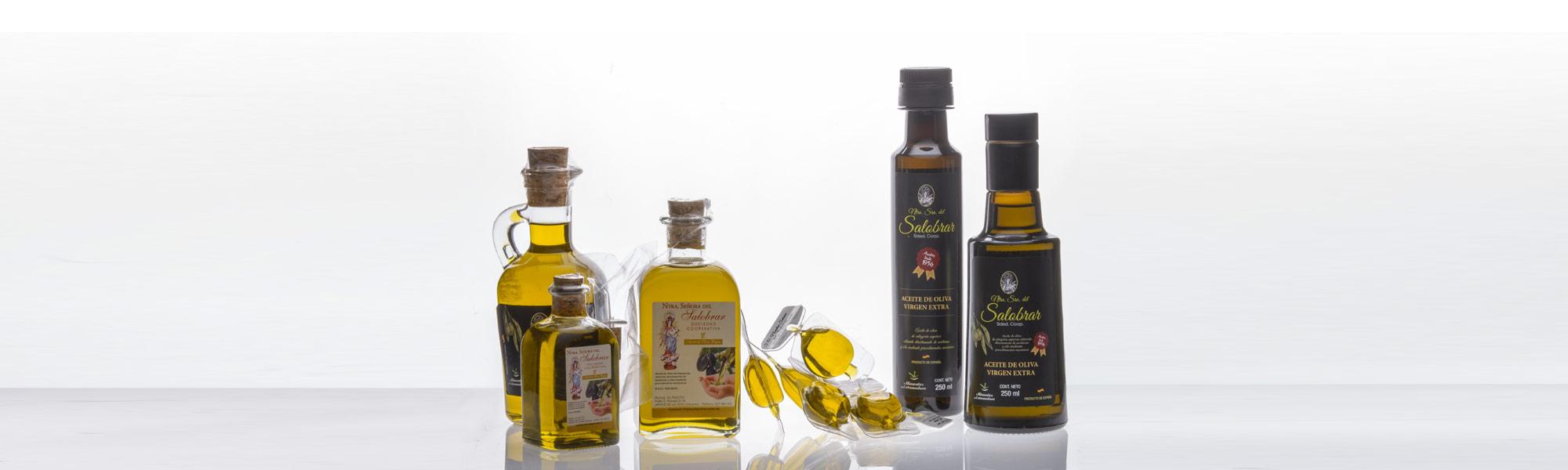 venta aceite oliva virgen