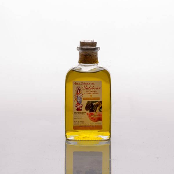 aceite oliva virgen 100ml