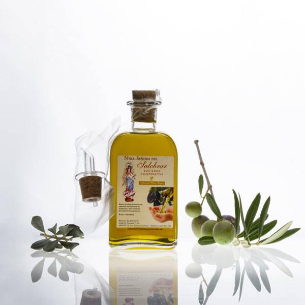 aceite oliva virgen 250ml