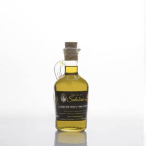 aceite oliva 250ml vidrio